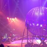 La grande fête Lilloise du cirque 2015
