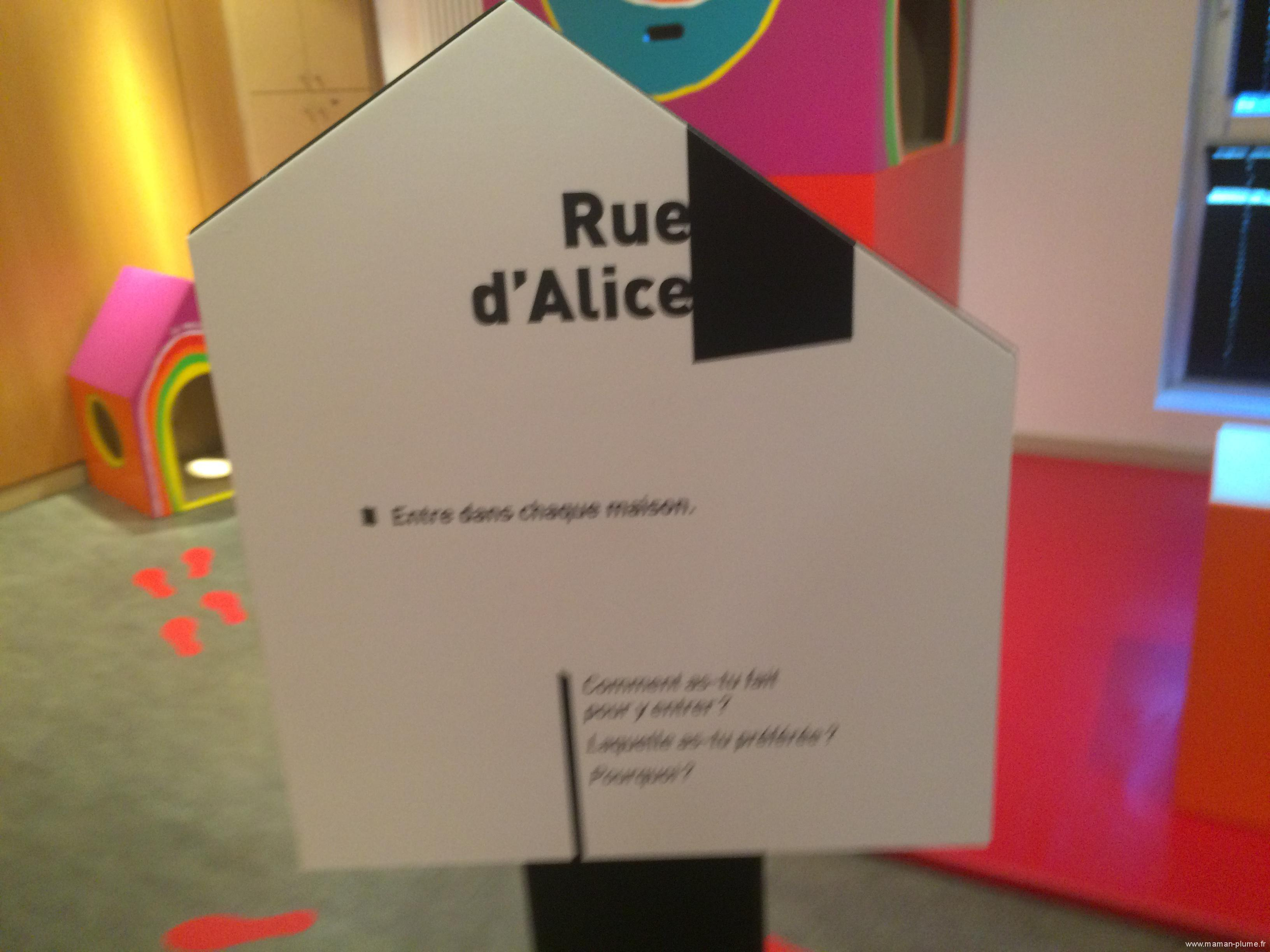 Journée au Forum des Sciences à Villeneuve d'ascq