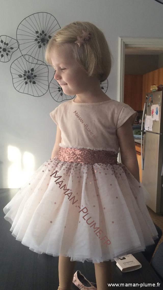 9815879b0fcef Robe créateur TAO 2015 - La tenue de ma fille pour noël
