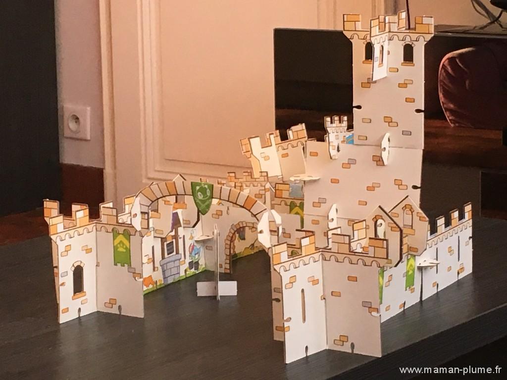 chateau mars pandacraft