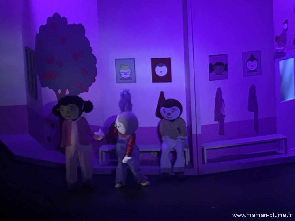 Tchoupi fait danser l 39 alphabet lille le blog de maman - Tchoupi l anniversaire de doudou ...