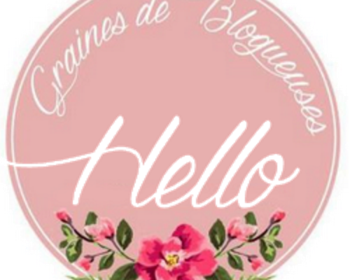 Graine de blogueuses : Un peu de moi…