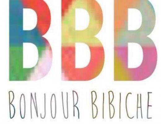 Bonjour Bibiche – Interview de Maman Plume