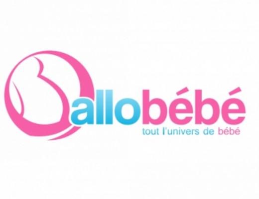 Allo bébé parle du Blog de Maman Plume