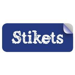 Marquez les vêtements de vos enfants avec les étiquettes personnalisées Stikets !