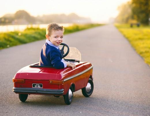 Mon Top 10 pour occuper les enfants en voiture