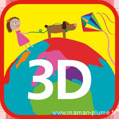 Bon plan : Connaissez vous les coloriages 3D ?