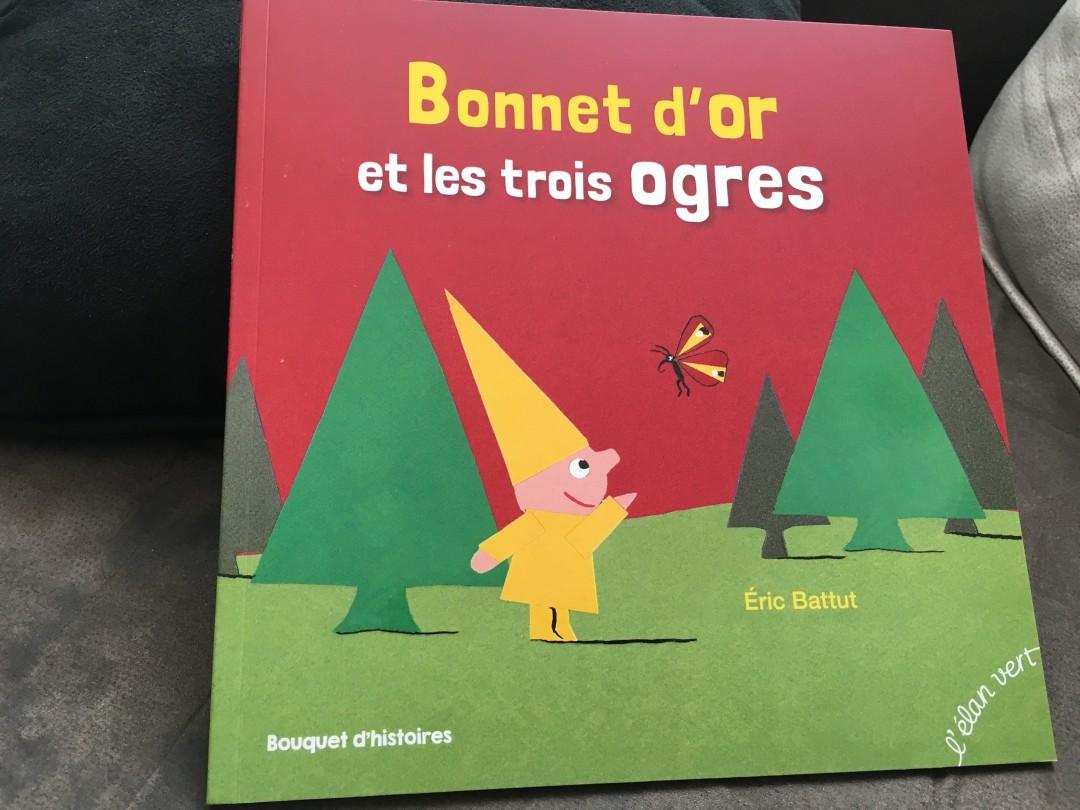 Les jolies découvertes de Bouquet d'histoires !