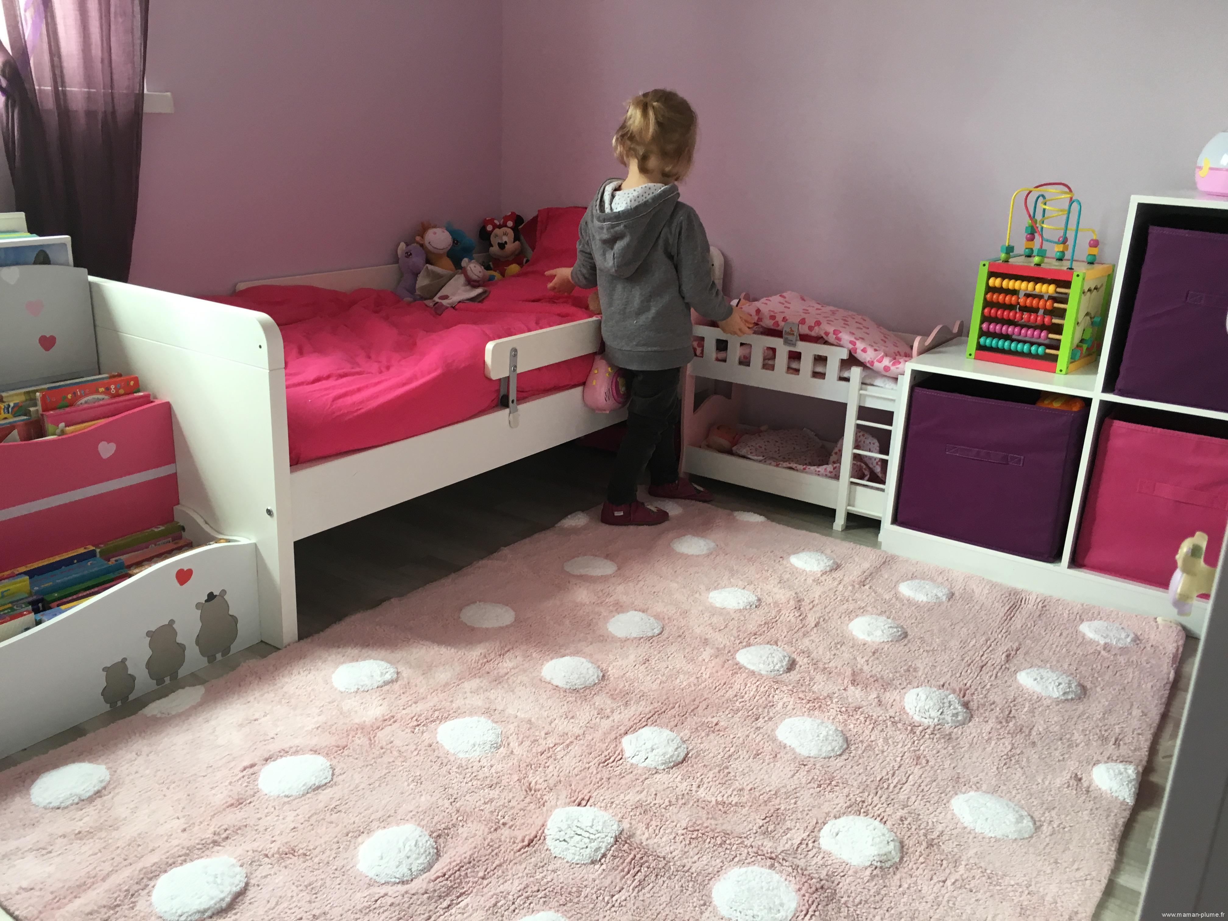 Les Tapis Lavables de Tapis-enfant.com | Le blog de Maman Plume
