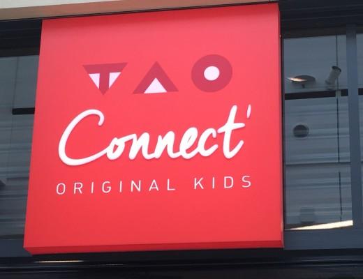 TAO Connect Roncq, Tape à l'oeil devient High Tech