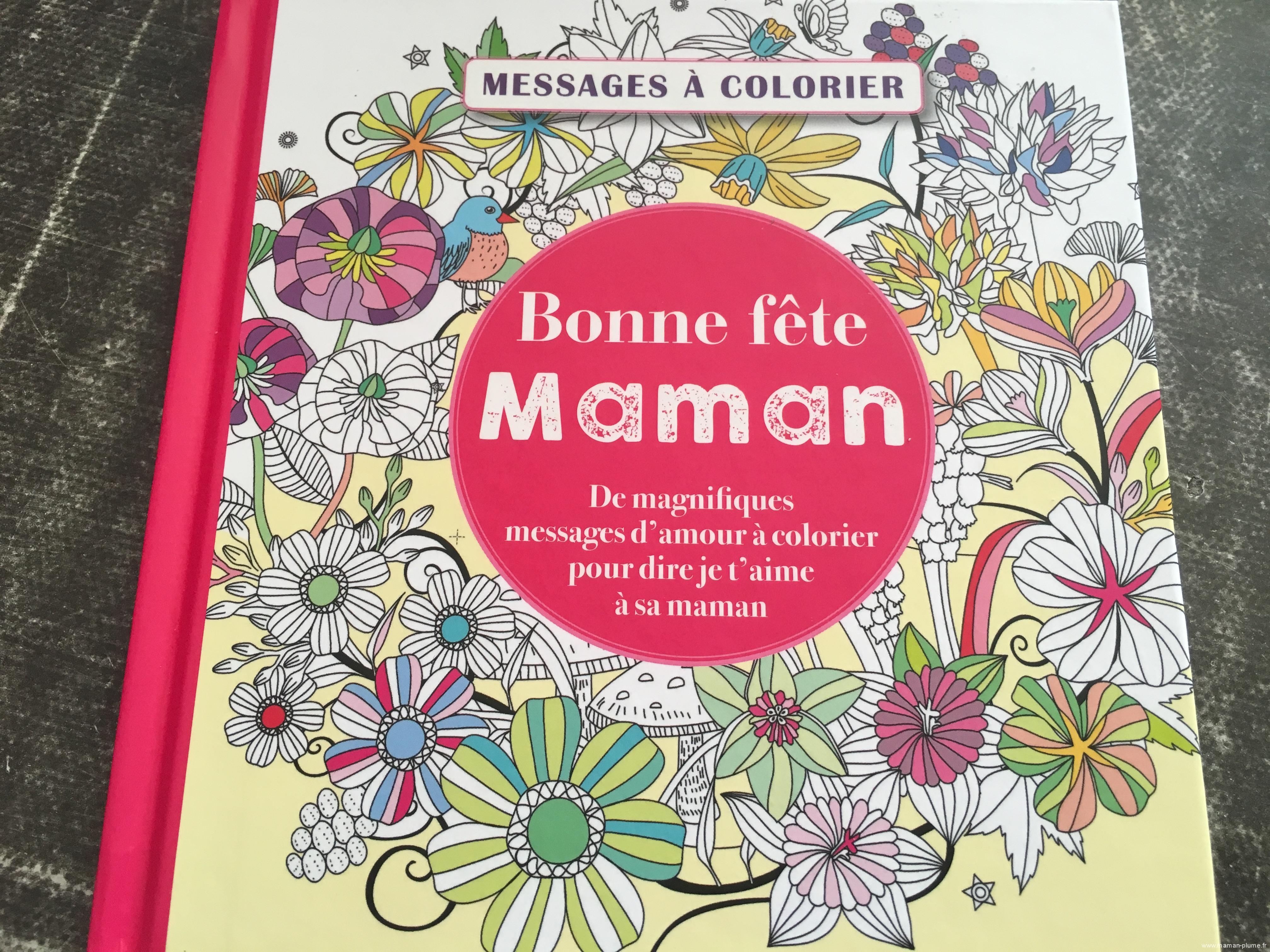 Un Petit Message Pour La Fête Des Mères Le Blog De Maman Plume