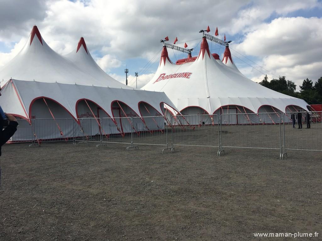cirque bouglione 2016 lille