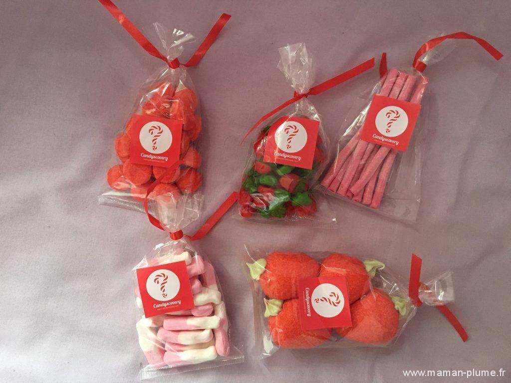sachet bonbon box candyscovery