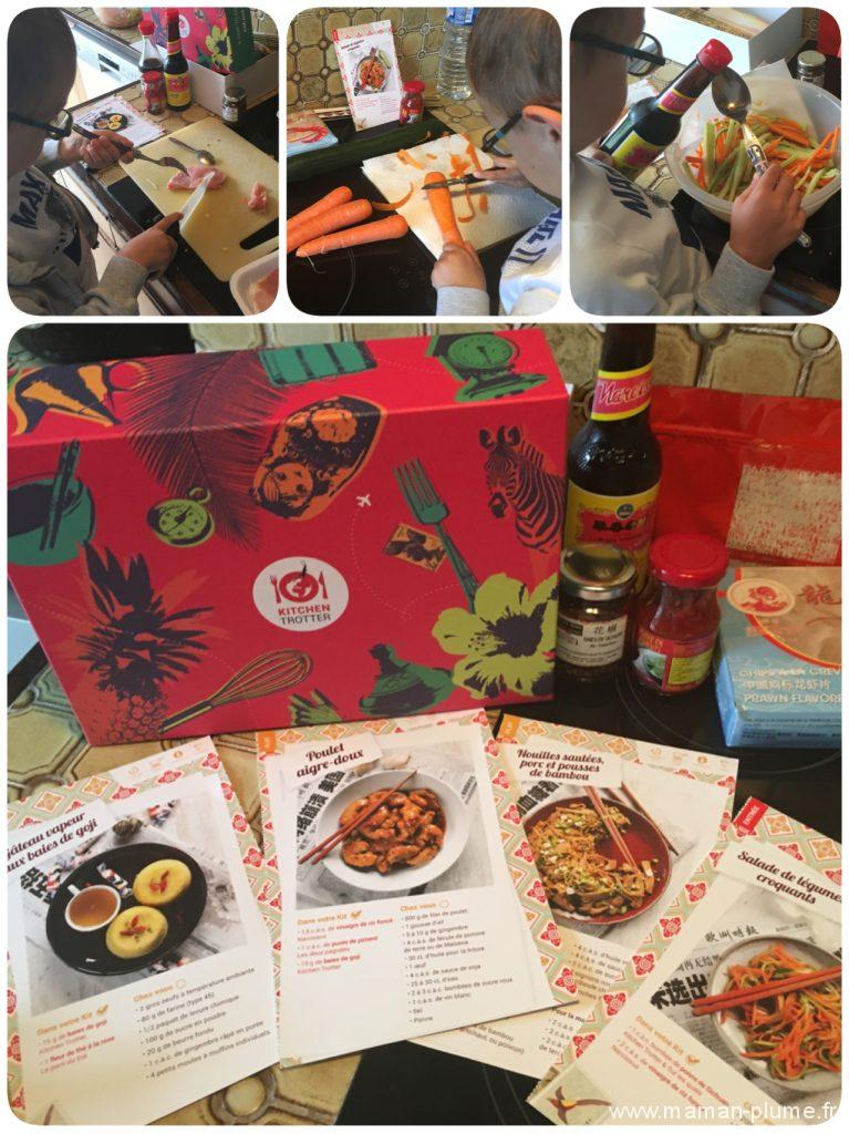 kitchen trotter japon