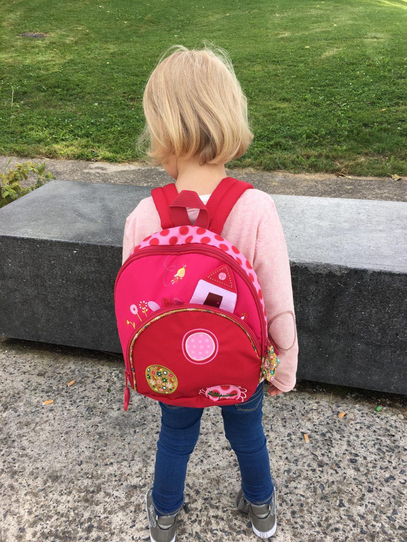 Préparer la rentrée avec les sacs à dos Lilliputiens !