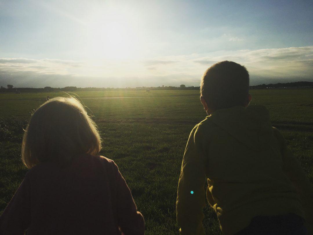 Les 10 raisons qui font que la vie d'un enfant c'est génial !