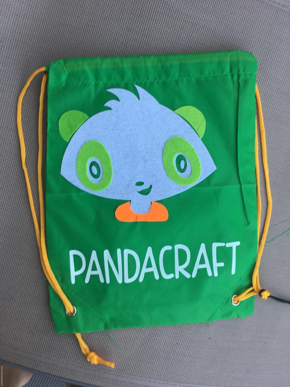 Pandacraft – Back To School…