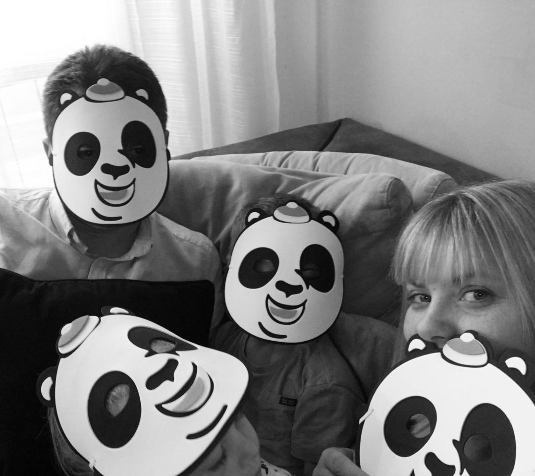 Un été totalement Kun Fu Panda 3 – #KFPSchool