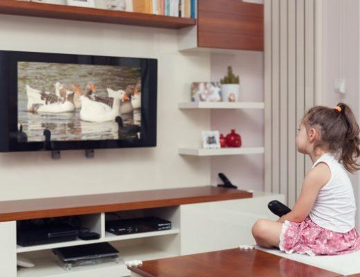 Les enfants Plume et les écrans