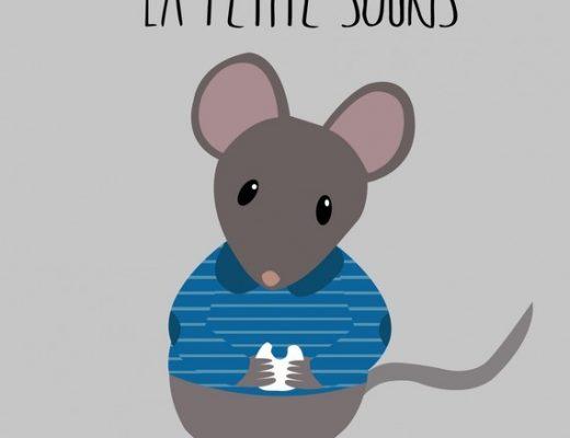 Quand la petite souris passe prendre les dents de lait