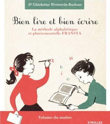 Aider votre enfant dans l'apprentissage de la lecture – La méthode Fransya