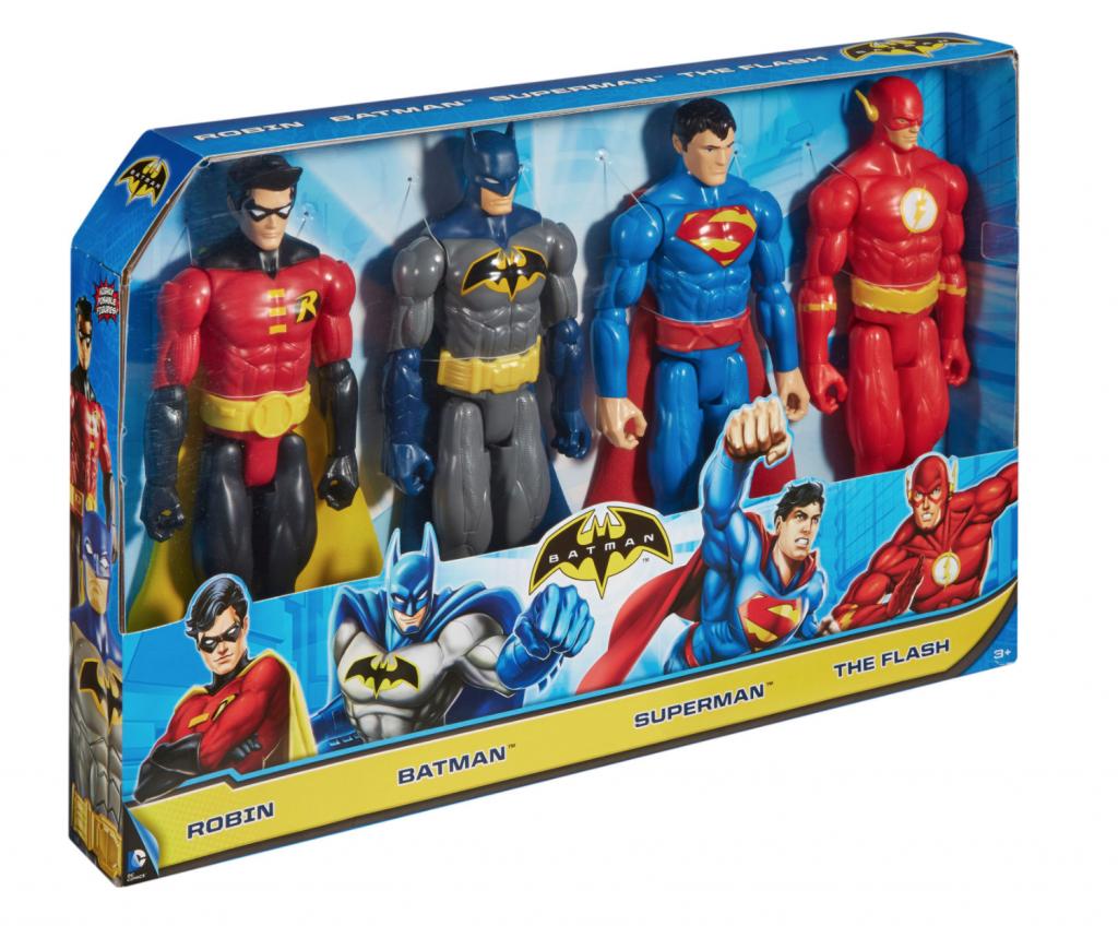 4-super-heros