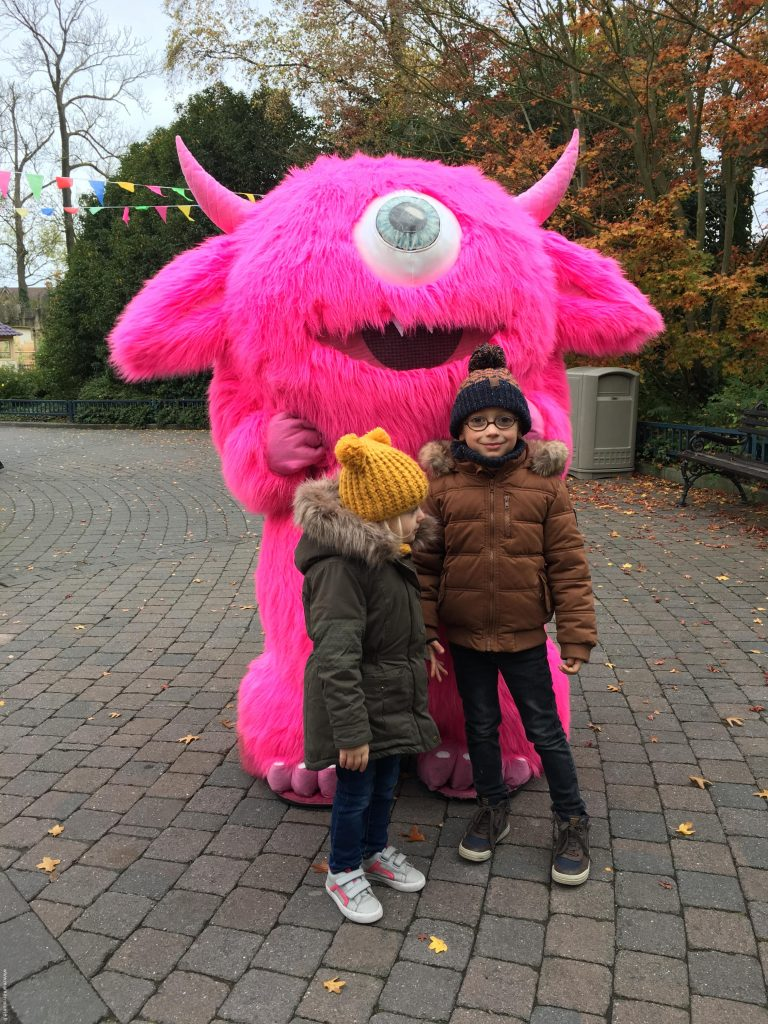 halloween-bellewaerde-monstre-enfant
