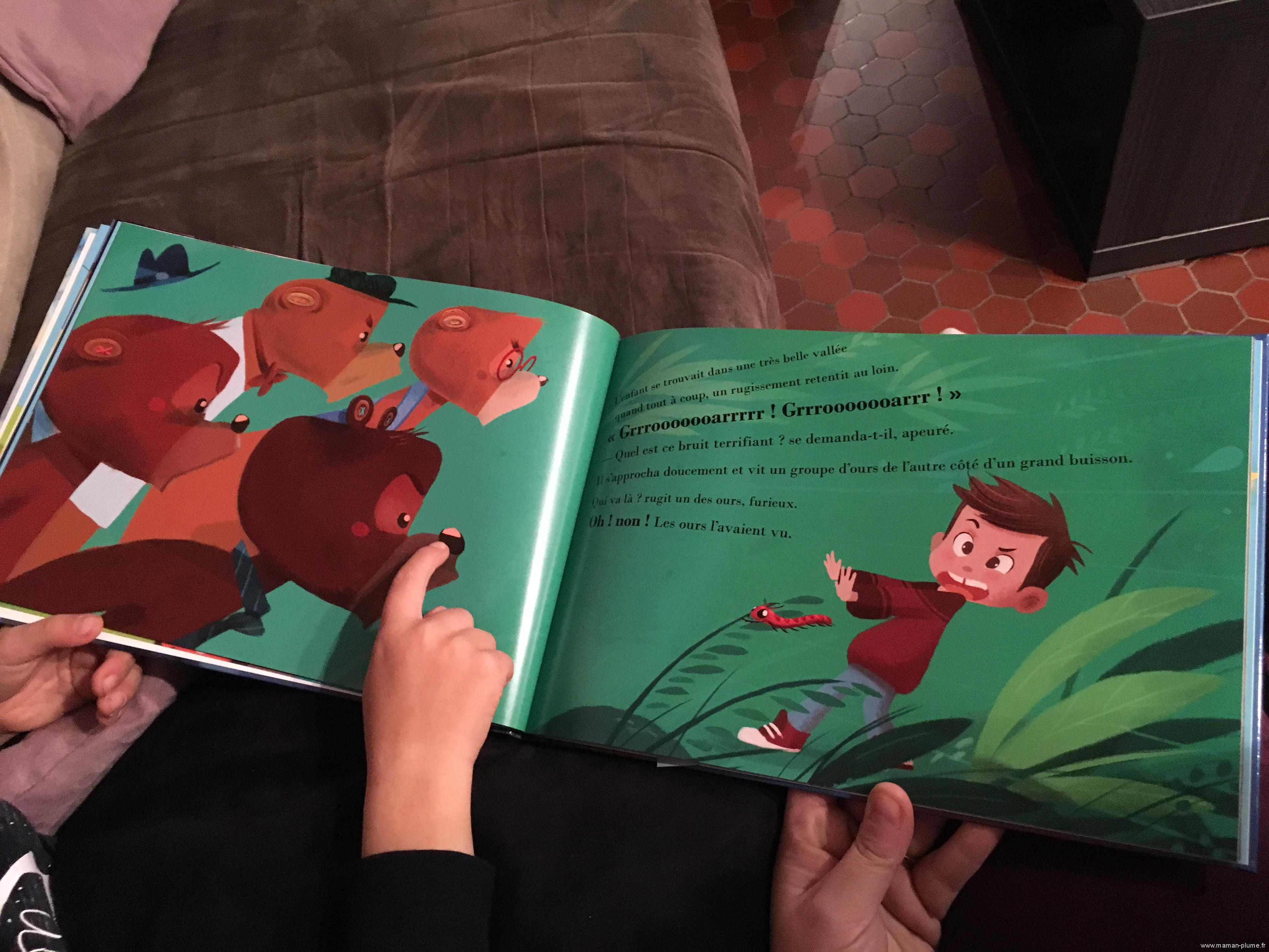La magie de mon nom – Le livre personnalisé !