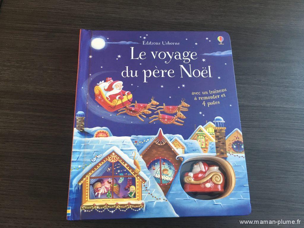 le-grand-livre-de-noel-pere-noel-edition-usborne