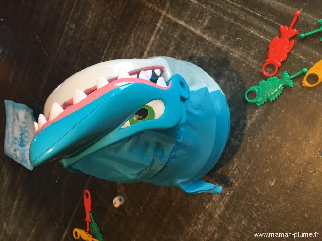 Fish Trouille la pêche à la ligne revisité – Goliath