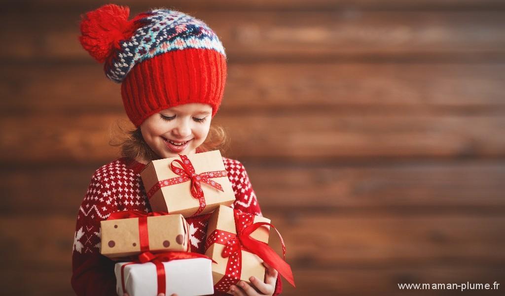 Etiquettes pour vos cadeaux de noël