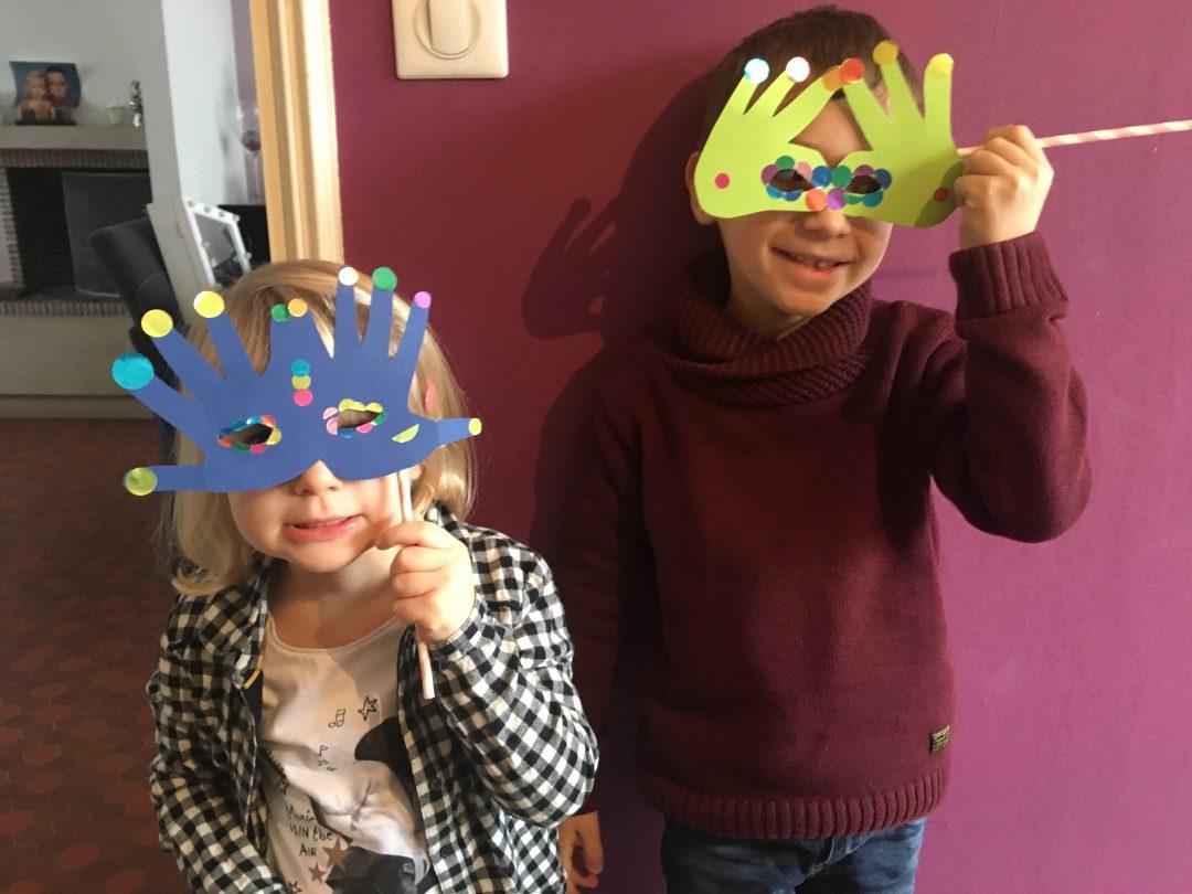DIY Mardi Gras – Au bal masqué ohé ohé…