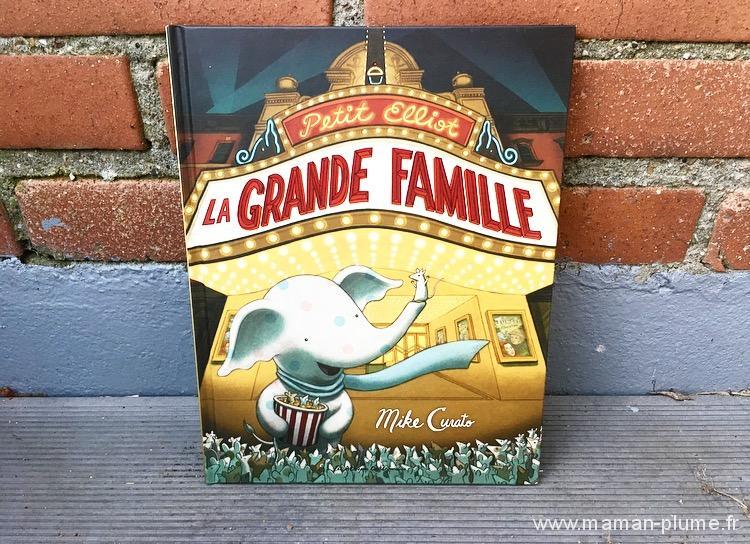 La grande famille – Editions Casterman