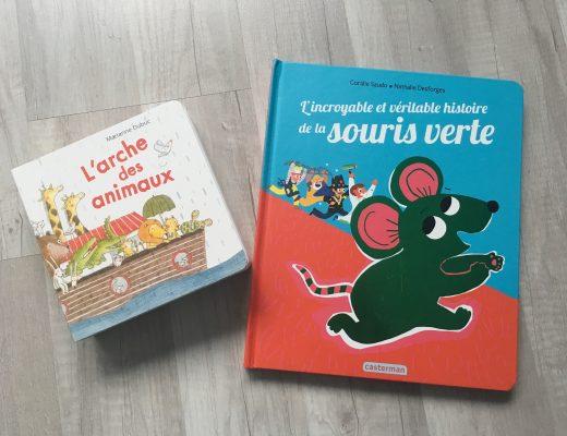 Ma sélection livre parfaite pour nos petits fans d'Animaux