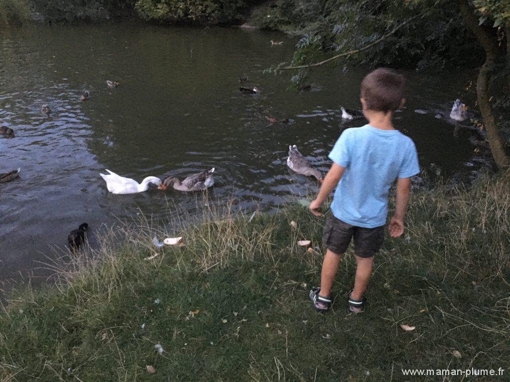 Au secours mon fils a déjà 6 ans