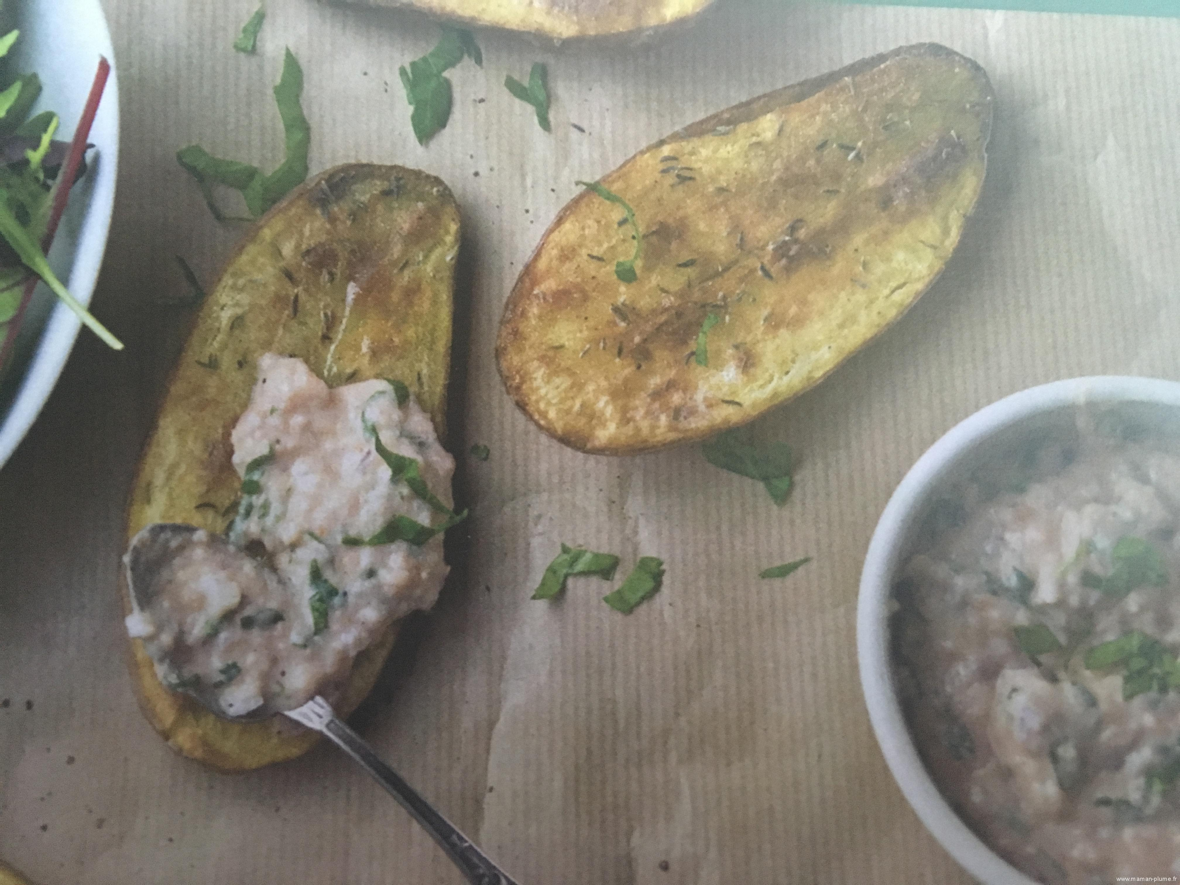 Les paniers recettes Quitoque, la cuisine facile !