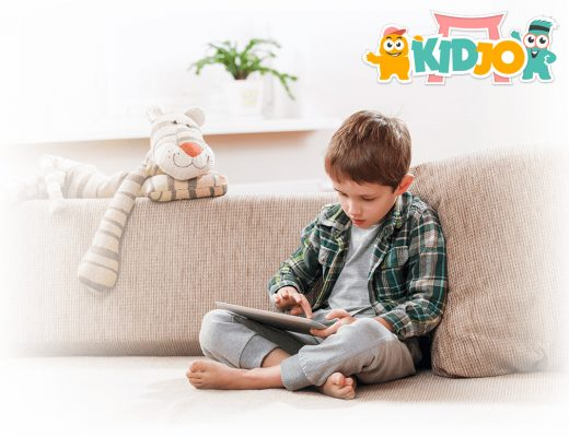 Kidjo, l'application TV de vos enfants