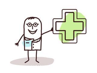 Comment éviter les pharmacies avec nos petits monstres ?