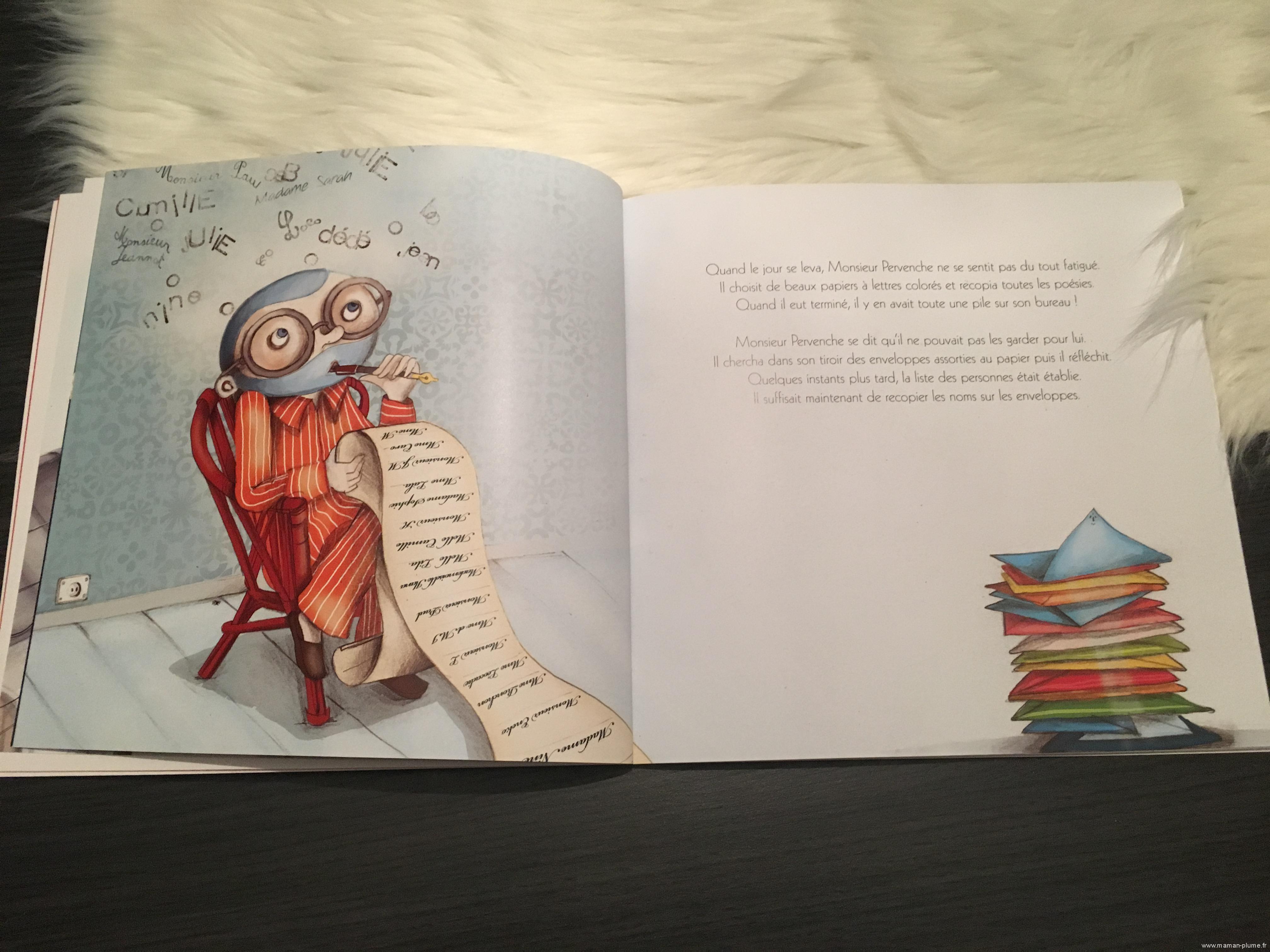 Bouquet d'histoires, encore deux belles surprises