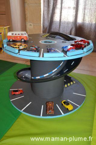 8 idées pour ranger les petites voitures de votre enfant !