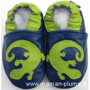 ca5b9337fc655 chaussons-cuir-souple-lezard-en-18-24-mois   Le blog de Maman Plume
