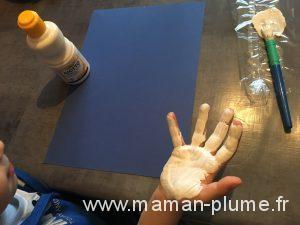DIY – Abracadabra ma main devient un chouette Lapin Déco