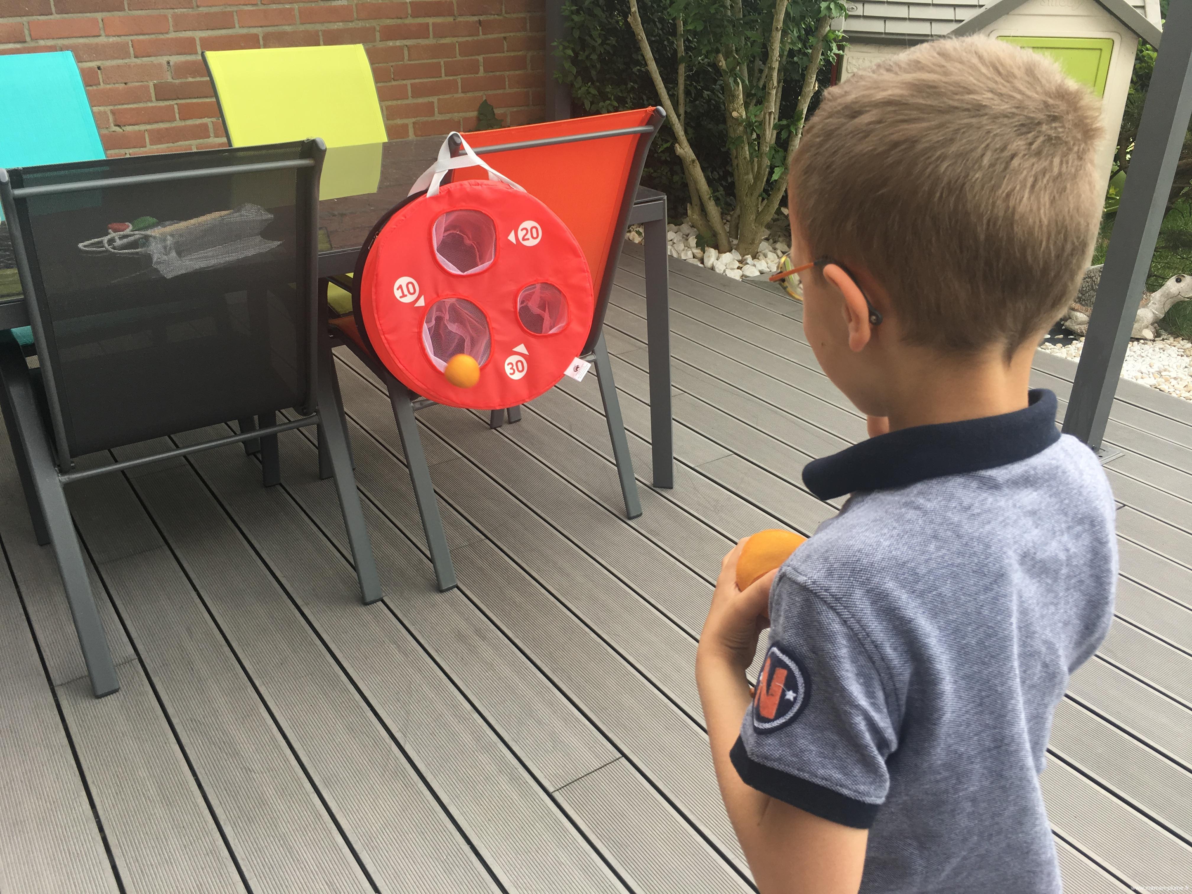 le sac multi jeux 7 en 1 de chez nature et d couvertes cible jeu enfant le blog de maman plume. Black Bedroom Furniture Sets. Home Design Ideas