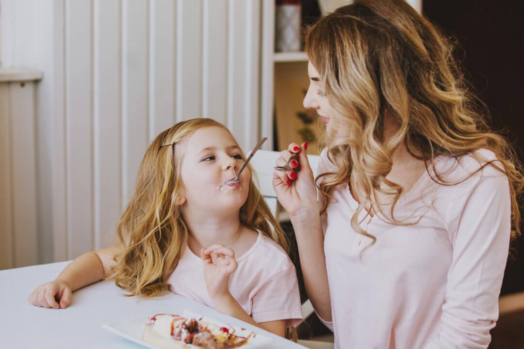 10 façons d'occuper et de profiter du restaurant avec ses enfants !