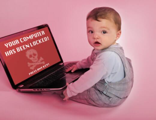 Le piratage informatique mondial expliqué aux Mamans !