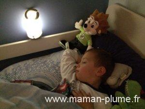 LumiBlo, La Lanterne Magique de chez Pabobo