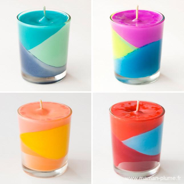 blogfantasykids fabriquer des bougies le blog de maman. Black Bedroom Furniture Sets. Home Design Ideas