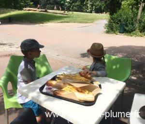 Ma journée Kid Friendly à Lille !
