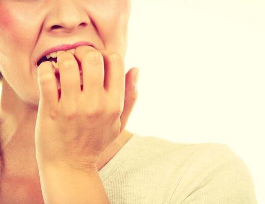 Comment arrêter de se ronger les ongles !