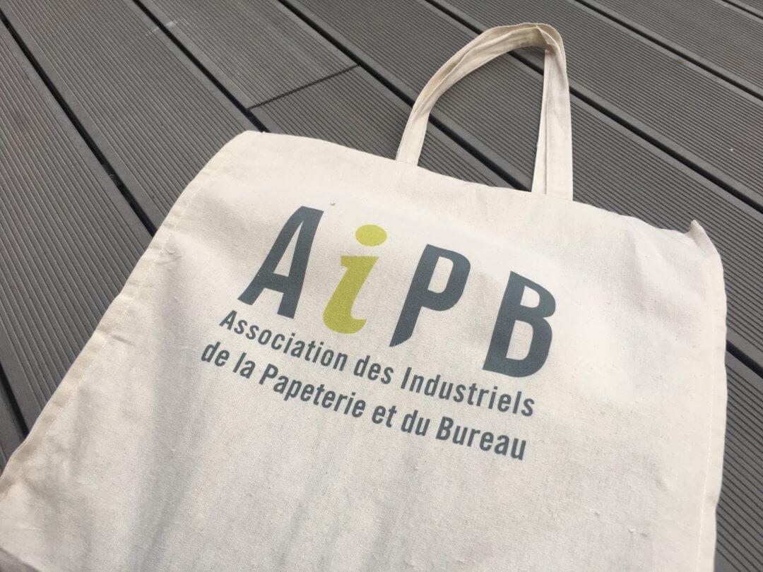 Que contenait mon sac surprise des membres de l'AIPB ?